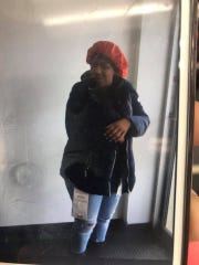 Police are searching for this woman in connection to an alleged theft of hair extensions from the Sally Beauty store in Millville.