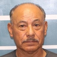 Tulare County sex offender arrested twice in one week
