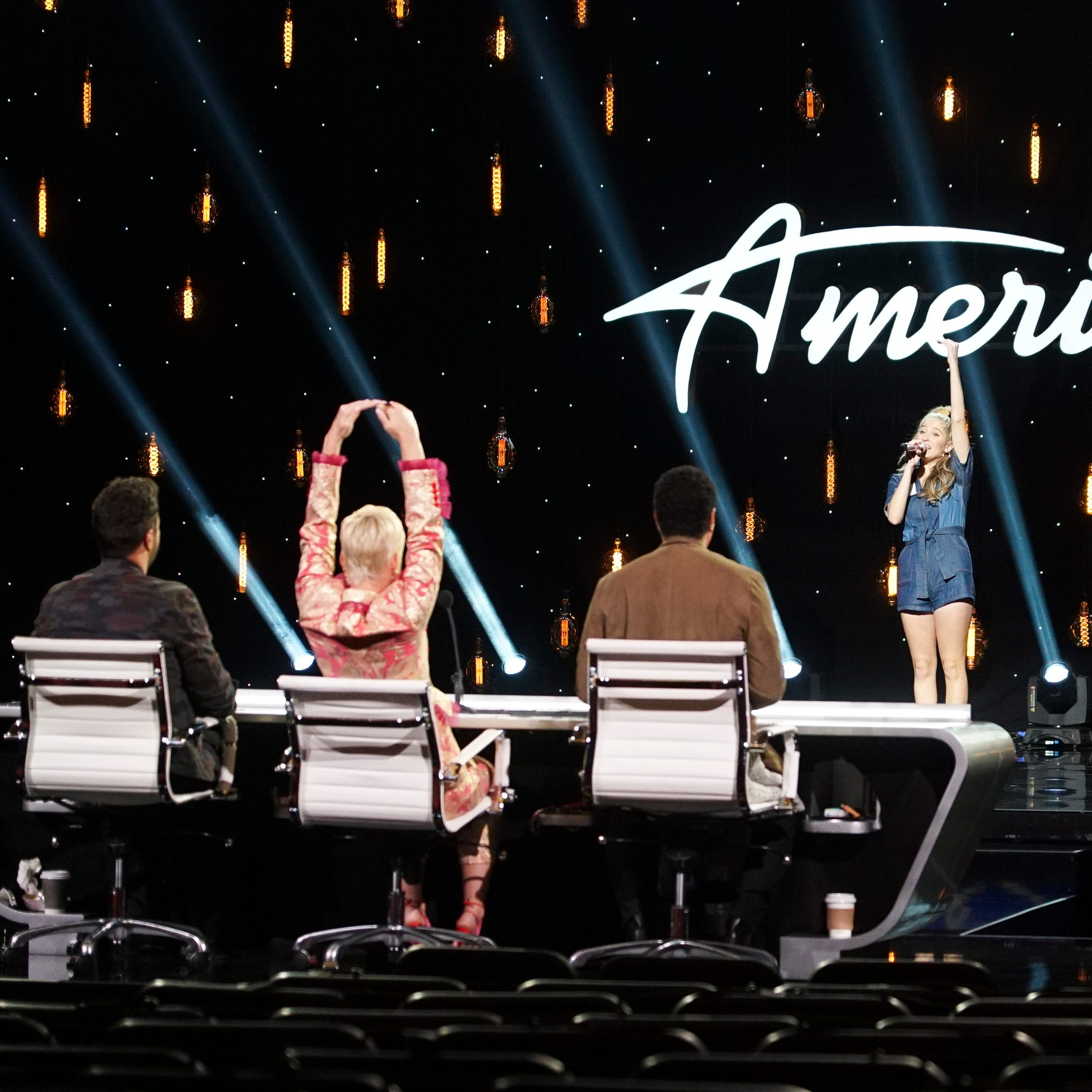 Delaware's Margie Mays sings a Sam Smith song on 'American Idol,' passes to next round