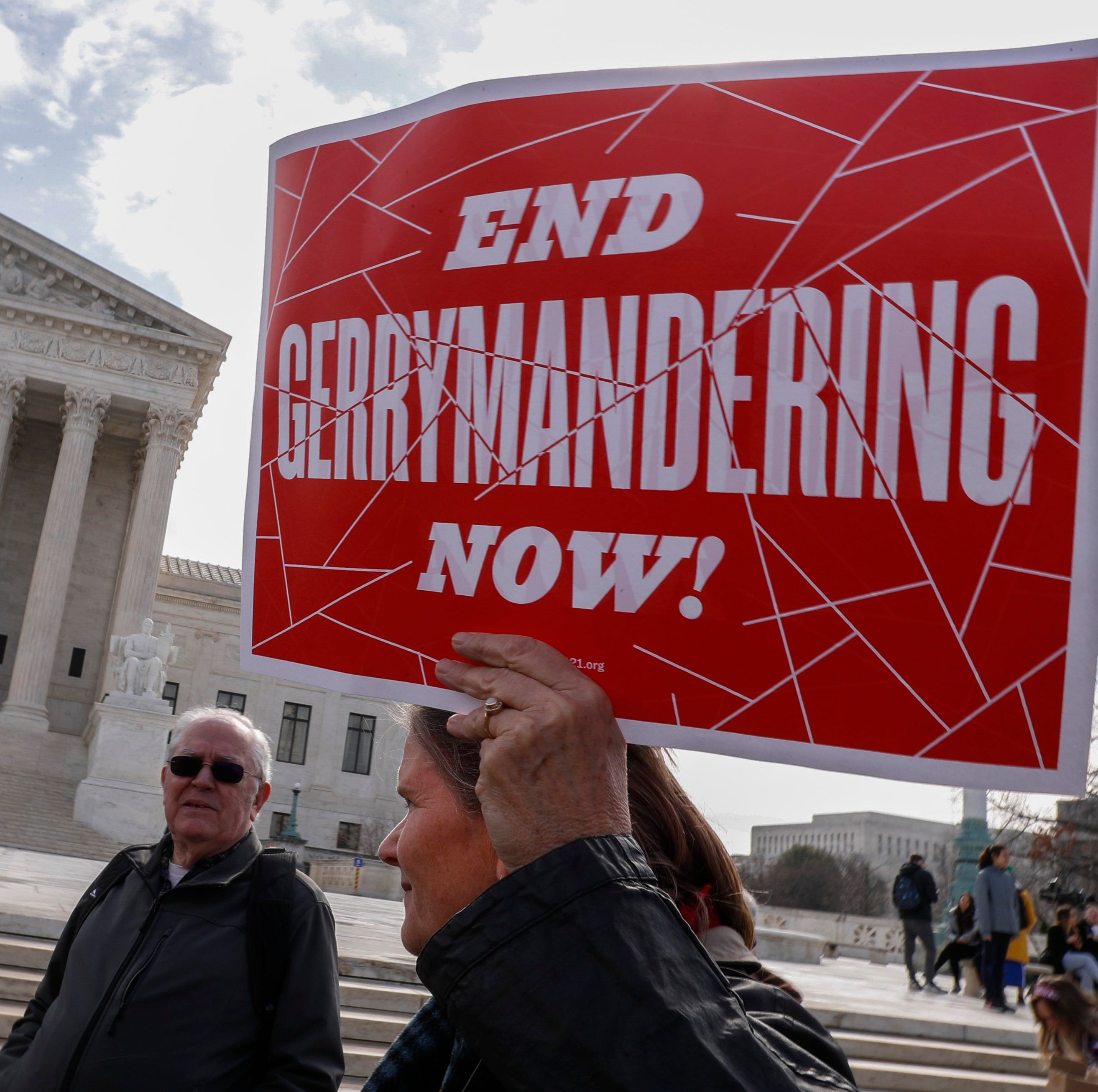 Lower courts implore justices: Stop rigged elections | Brian Dickerson