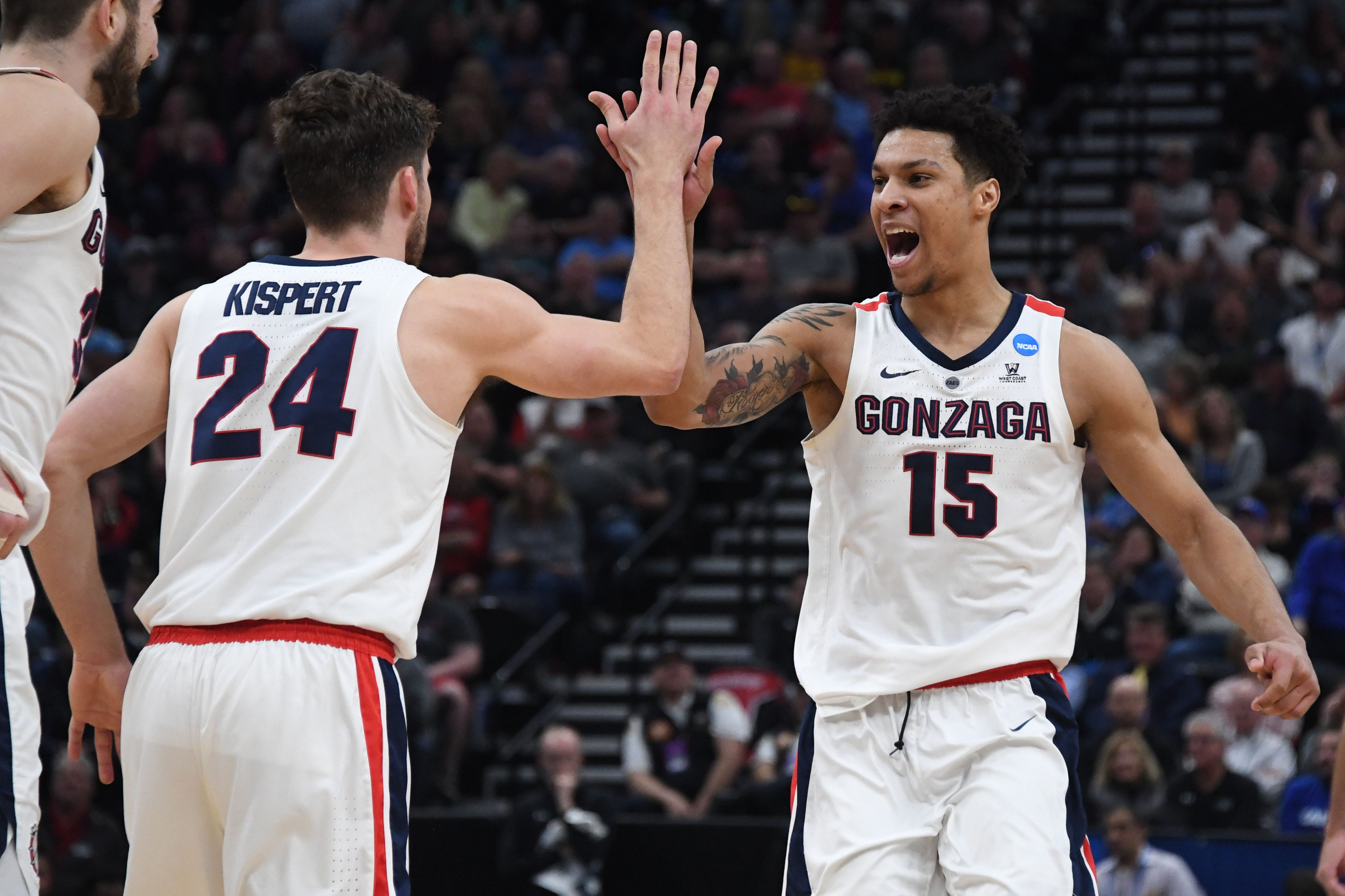 March Madness Sweet 16: Ranking NCAA tournament teams on title chances