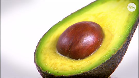California avocado company is voluntarily recalling some of its fruit.