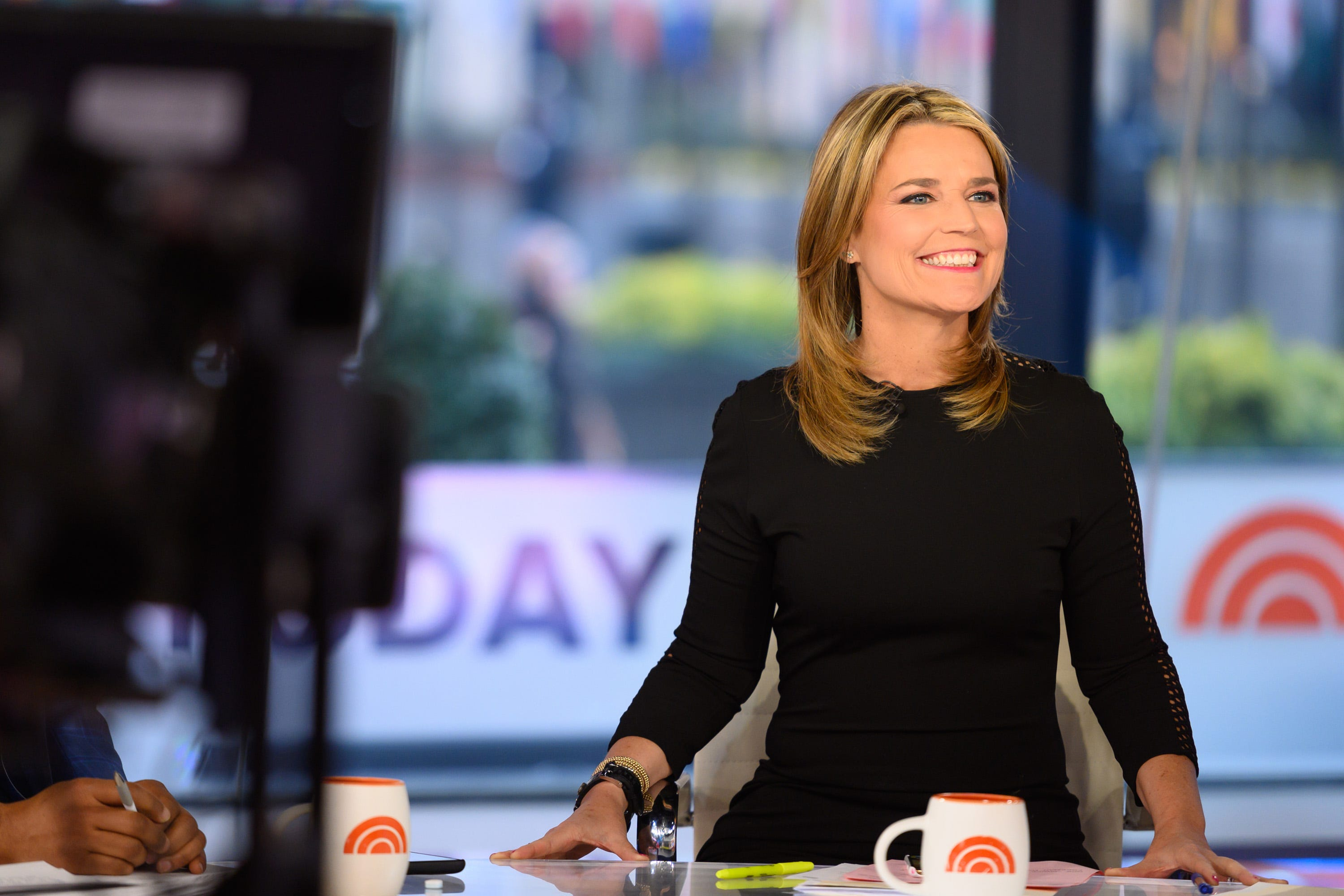 Twitter slams Savannah Guthrie for 'biased' Sarah Huckabee Sanders interview on 'Today'