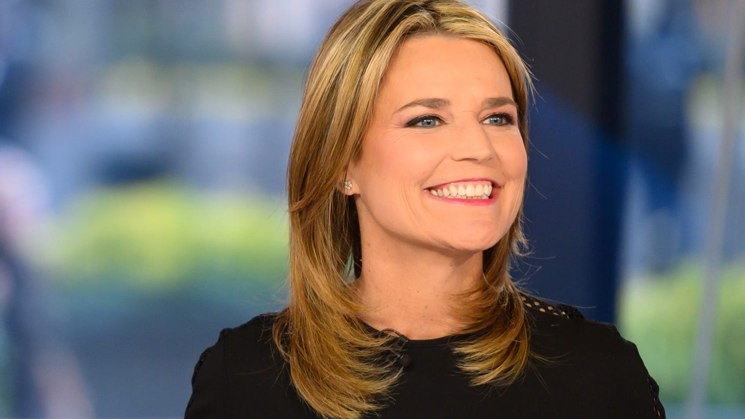 Savannah Guthrie Gets Mixed Reviews For Sarah Huckabee Sanders Interview