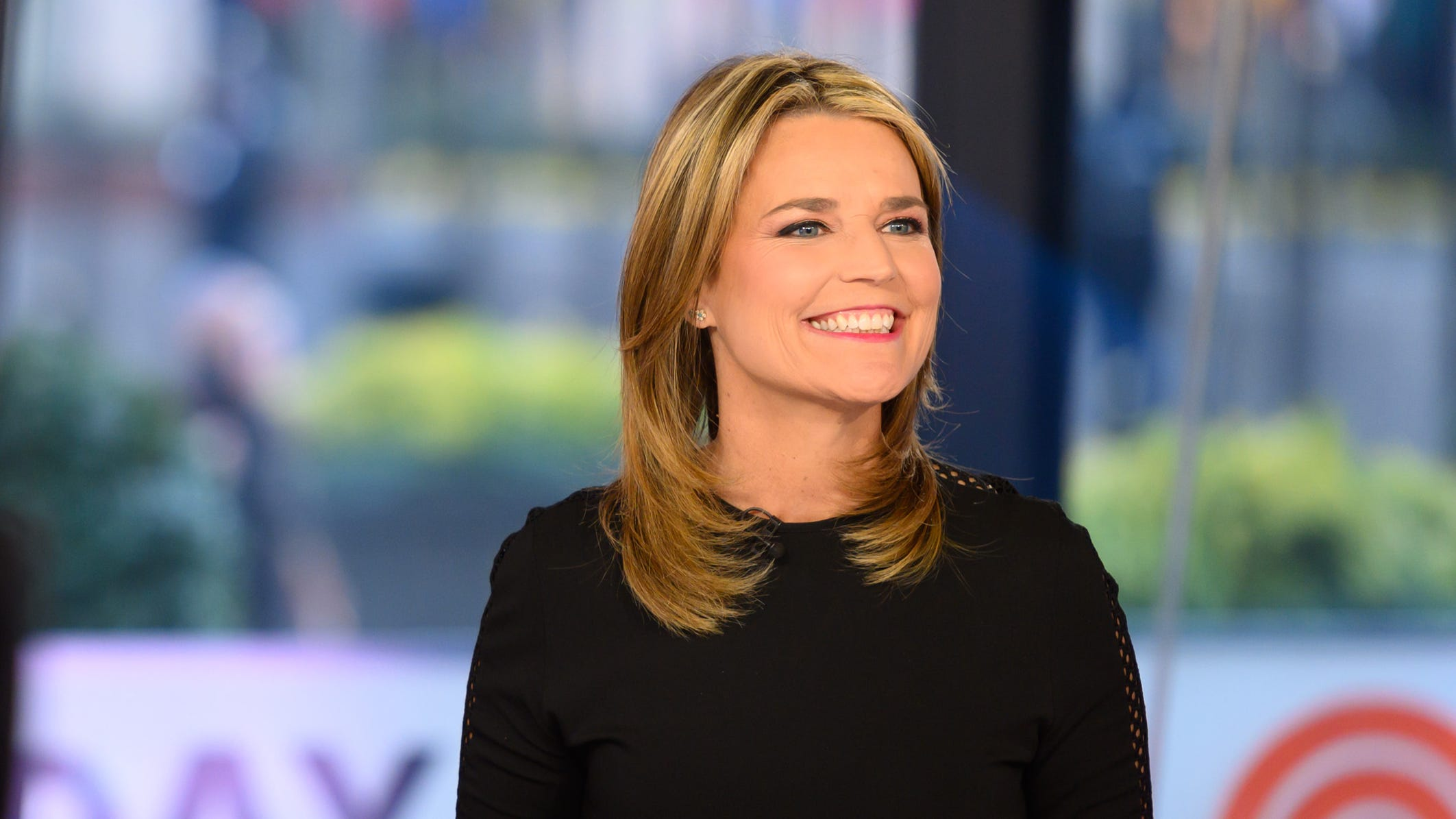 "Savannah Guthrie is taking heat for Monday's ""Today"" interview with White House press secretary Sarah Huckabee Sanders over the Mueller Report's conclusions."