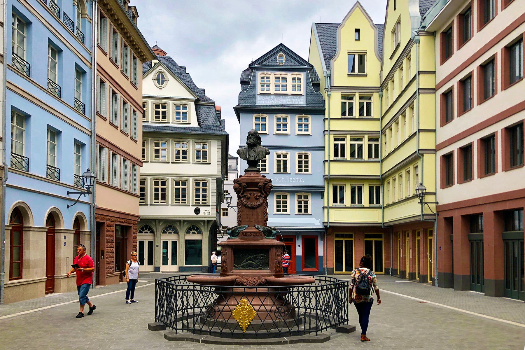 Rick Steves: What's new in Germany and the Netherlands for 2019