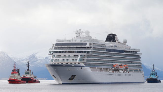 Viking Sky Cruise Evacuation And Rescue A Timeline Of What Happened