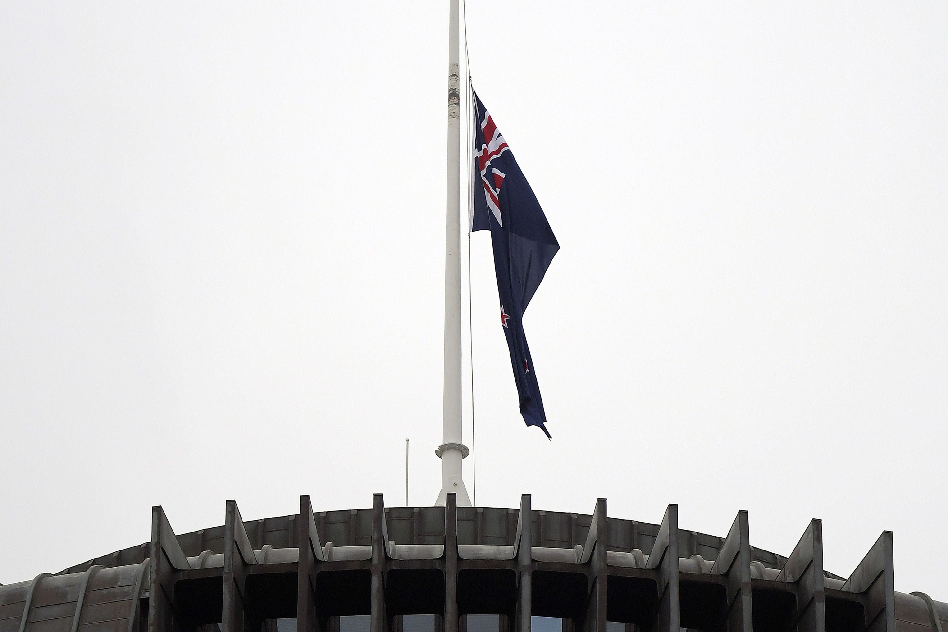 New Zealand debates free speech after ban of accused mosque shooter's manifesto