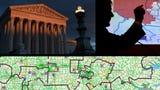 Asheville gerrymandering expert Blake Esselstyn talks about elections