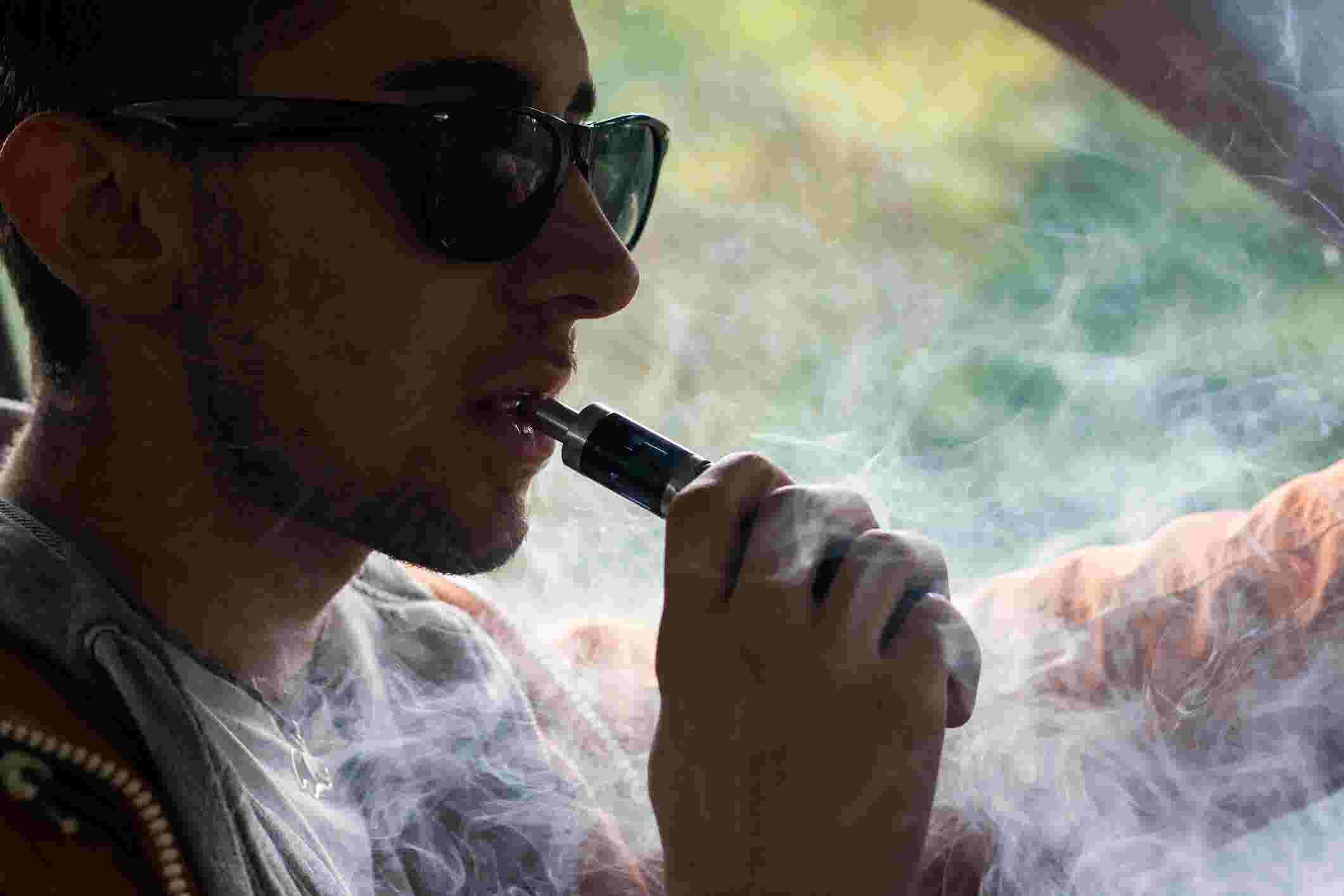 We're pushing age verification for e-cigarettes: FDA Commissioner Scott  Gottlieb