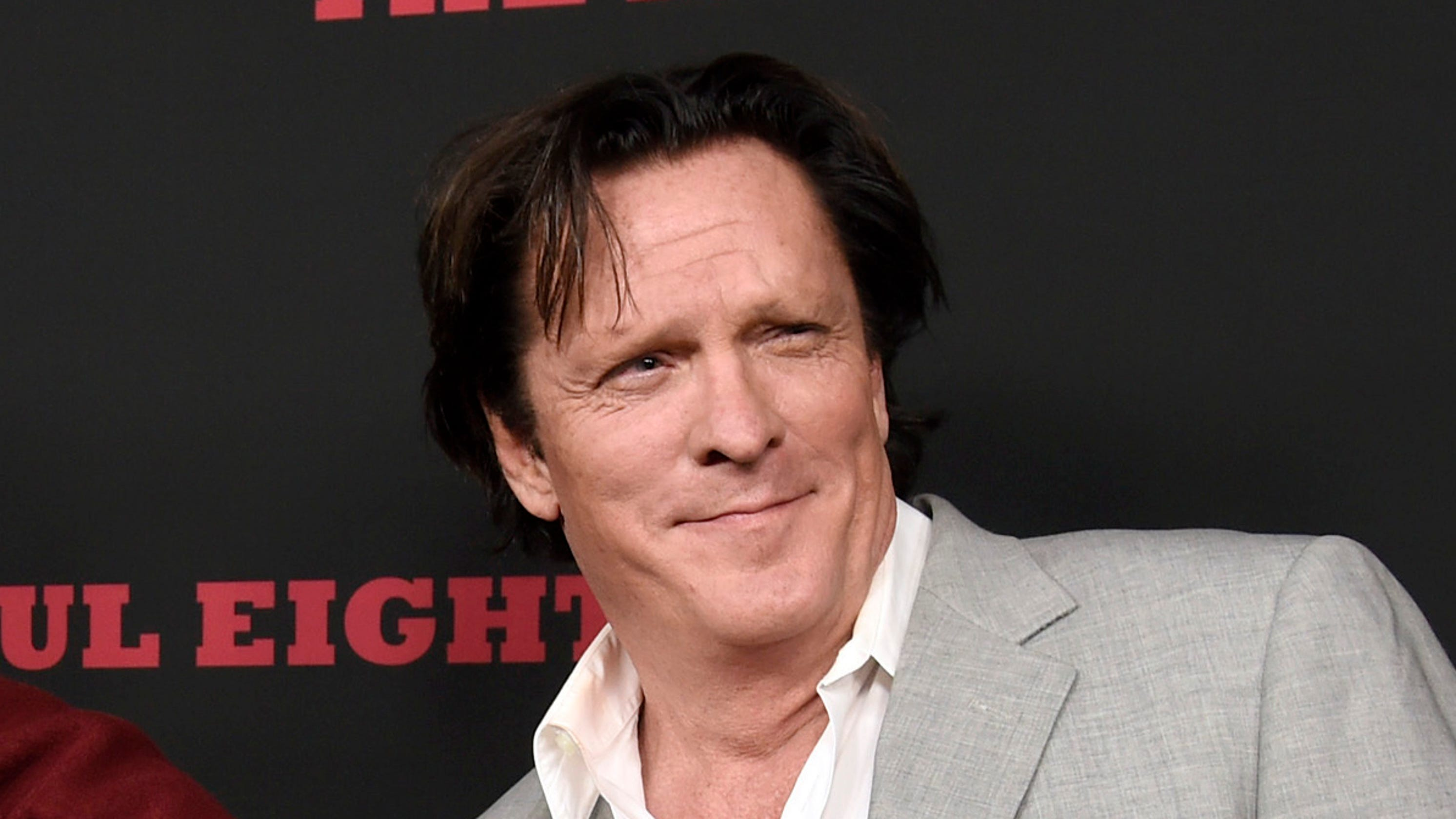 Michael Madsen arrested for allegedly driving under the