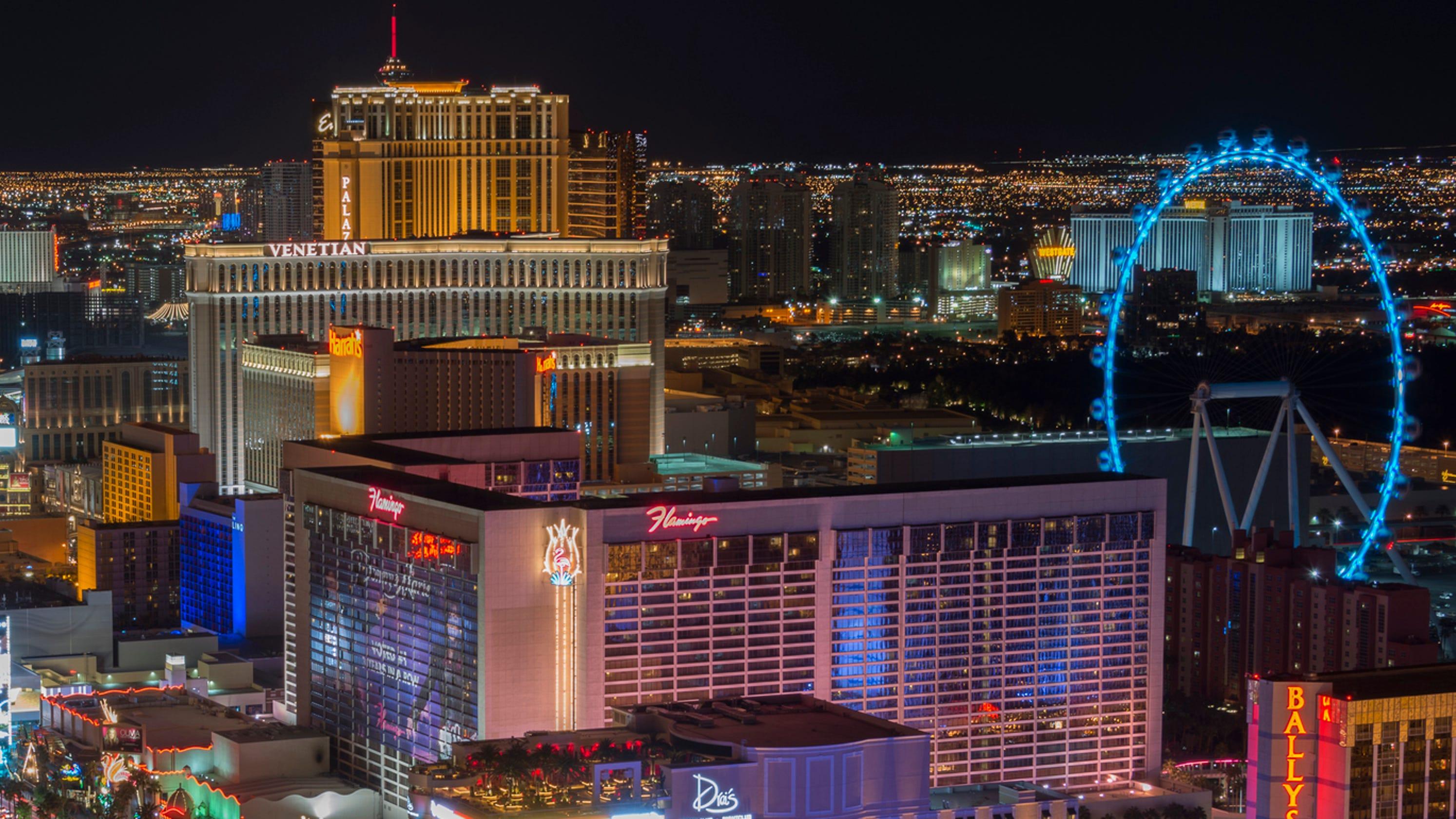 Resort Fee Las Vegas