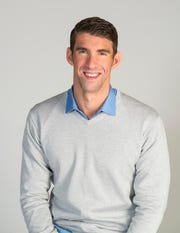 Olympic swimming champion Michael Phelps will be the featured guest as part of the May 8 Wisconsin High School Sports Awards show in Appleton.