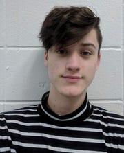 Alexander Lynch of Lacey Township High School