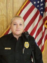 Officer Tara Havner