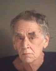 Alan John Boram, 77