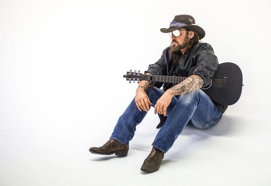 Billy Ray Cyrus comes to Franklin on April 5.