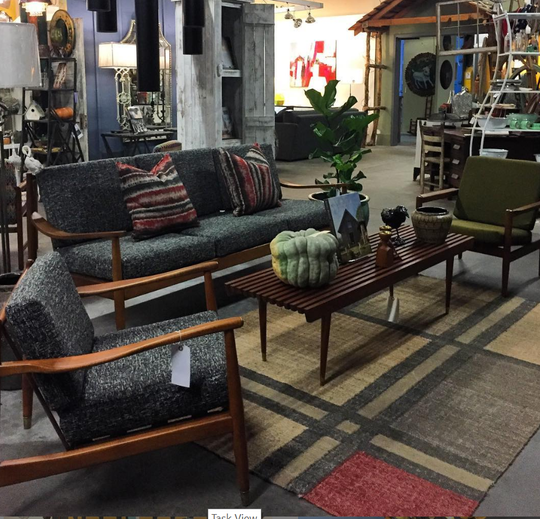Midcentury Modern Furniture Stores In Asheville