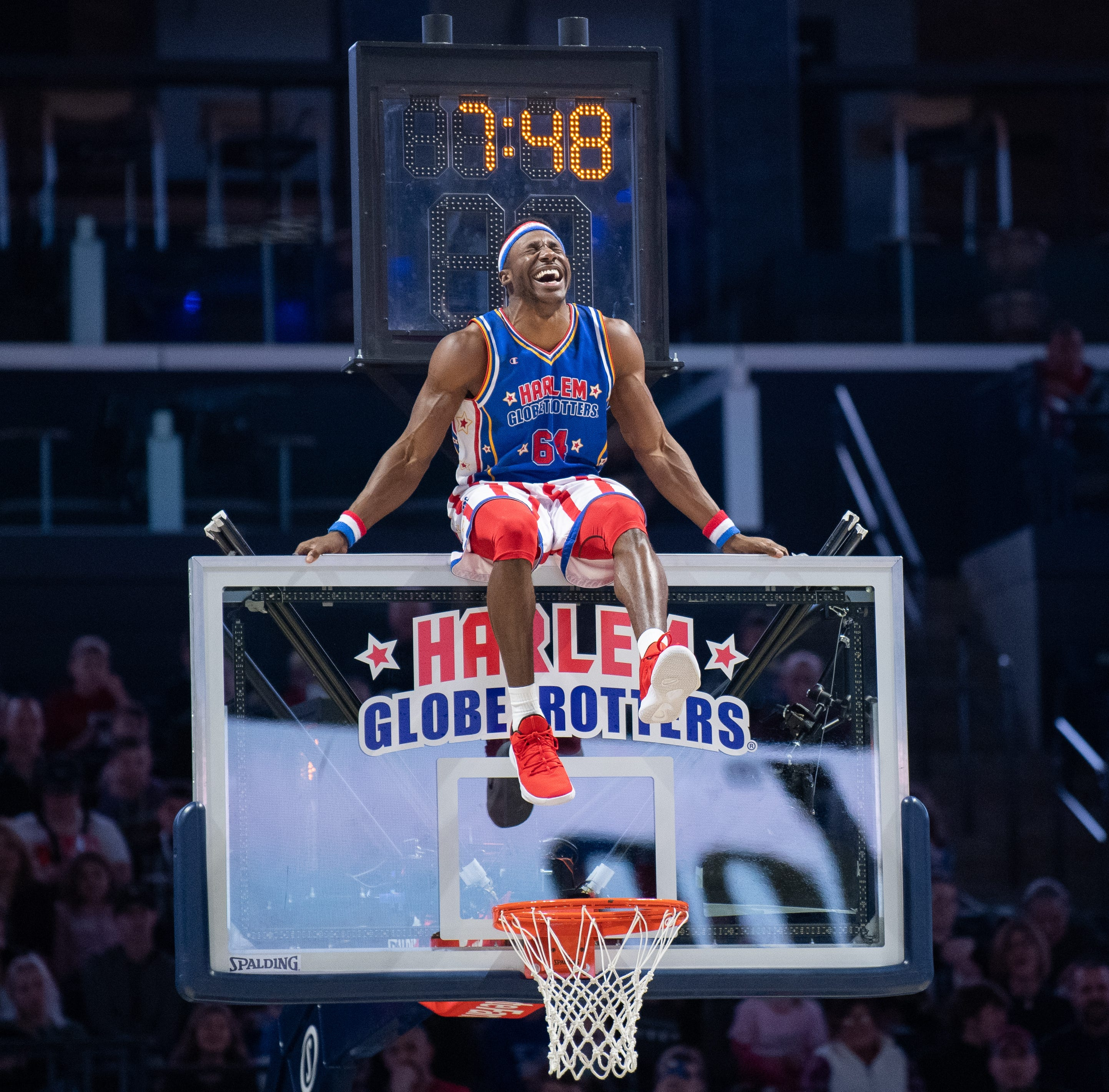 Harlem Globetrotters to return to the arena with new 'Fan Powered World Tour'