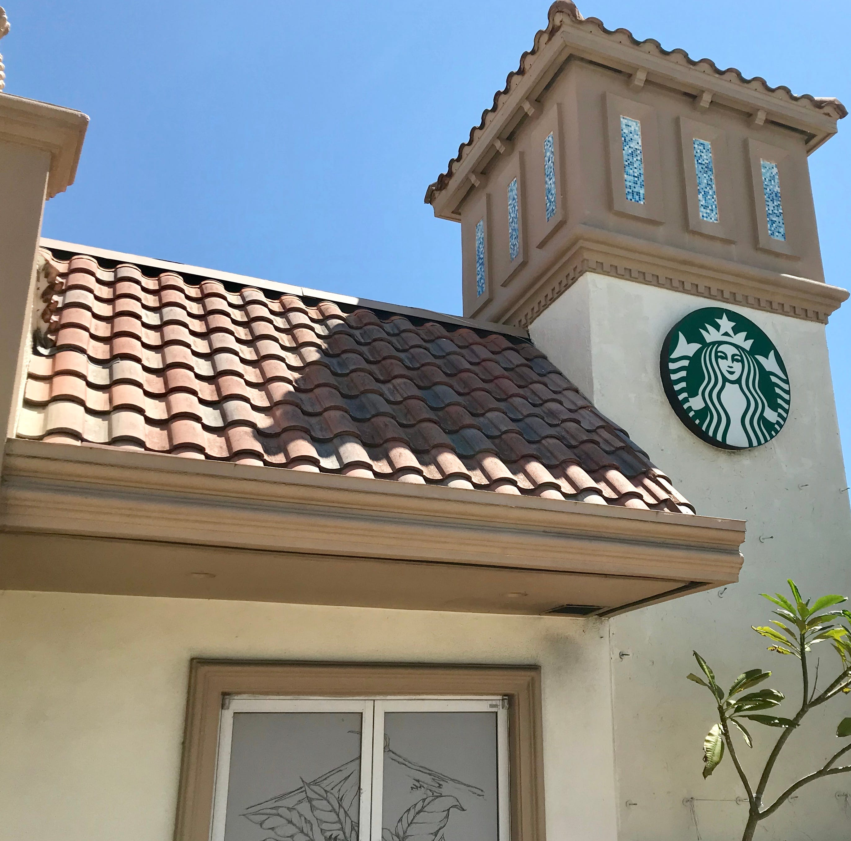 Starbucks in Indialantic, West Melbourne may move to larger stores with drive-thru windows