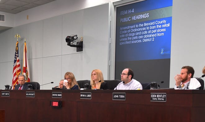 The Brevard County Commission will have to decide what its next step will be after the 11th U.S. Circuit of Appeals upheld a lower-court ruling, in finding that the commission's policy on choosing the people who offer invocations at its meetings is discriminatory.