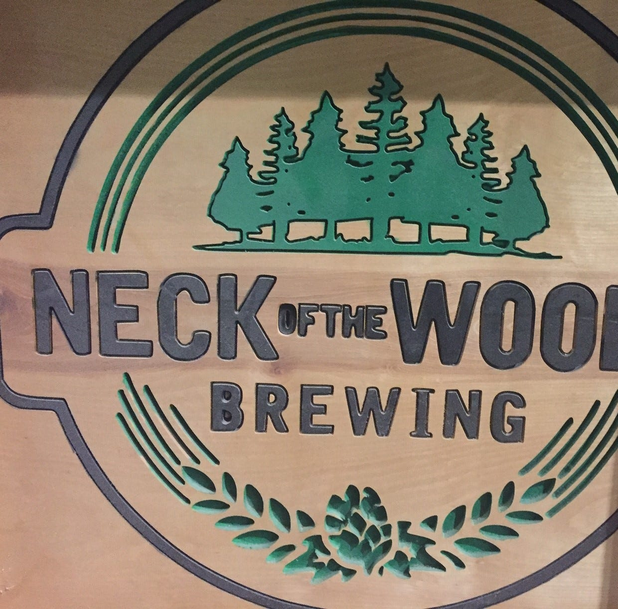 New Jersey Brewery: Neck of the Woods is on the map in Mantua