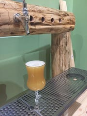 Neck of the Woods will have a 16-tap system, for craft beers including nitros, as well as nitro cold press iced coffee.