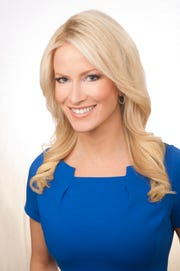 Alice Gainer, of WCBS_TV2.