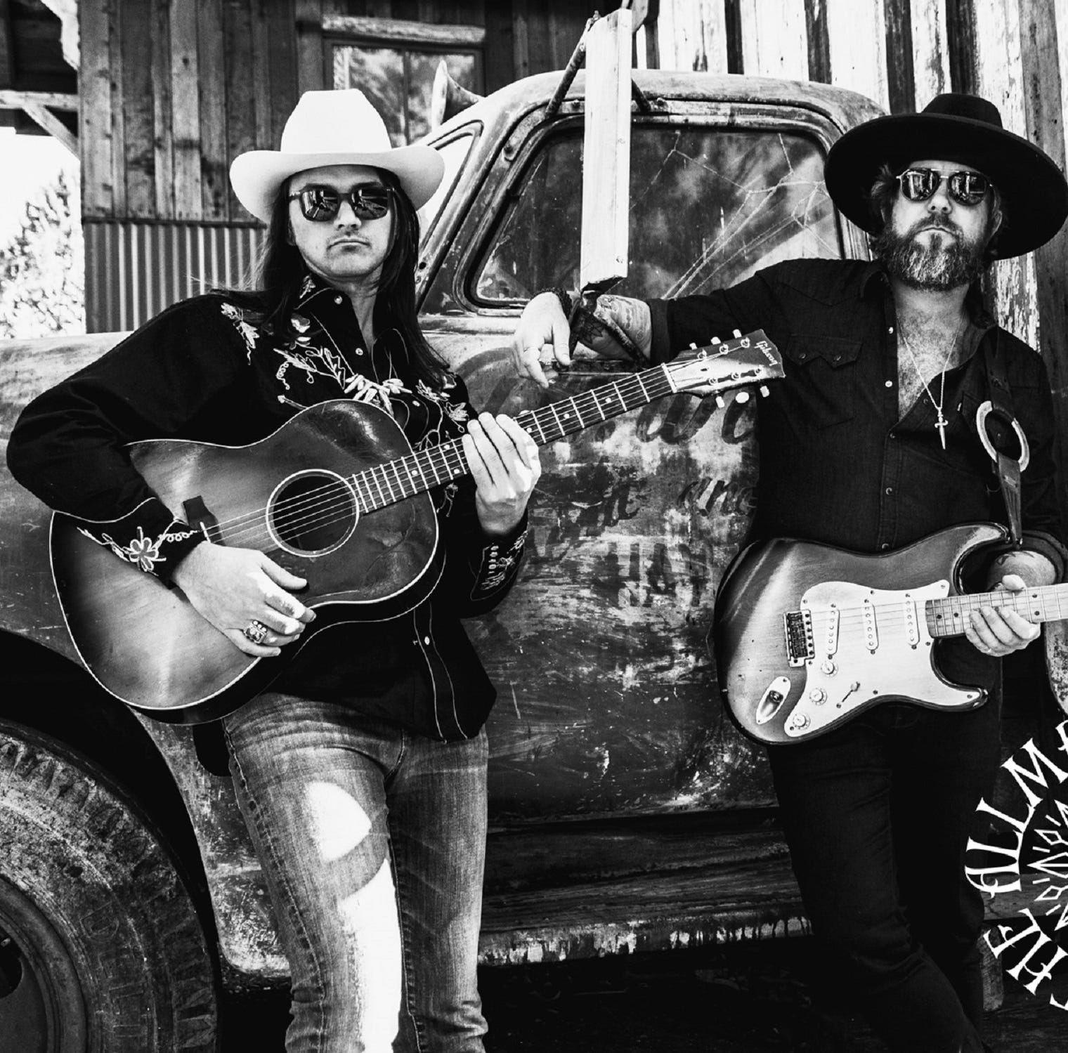 Allman Betts Band continues famous families' rock legacy