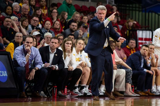 Iowa State coach Bill Fennelly landed a big commitment last week.