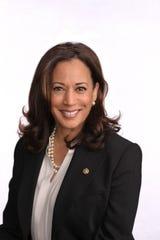 U.S. Sen. Kamala Harris (D-Calif.)
