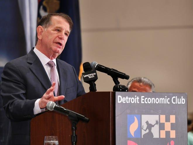 "Stuart G. Hoffman, senior economic advisor for the PNC Financial Services Group, is ""cautiously optimistic"" about the U.S. economy."