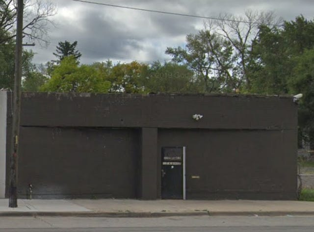 FBI raids Detroit Renegades motorcycle clubhouse in gang crackdown