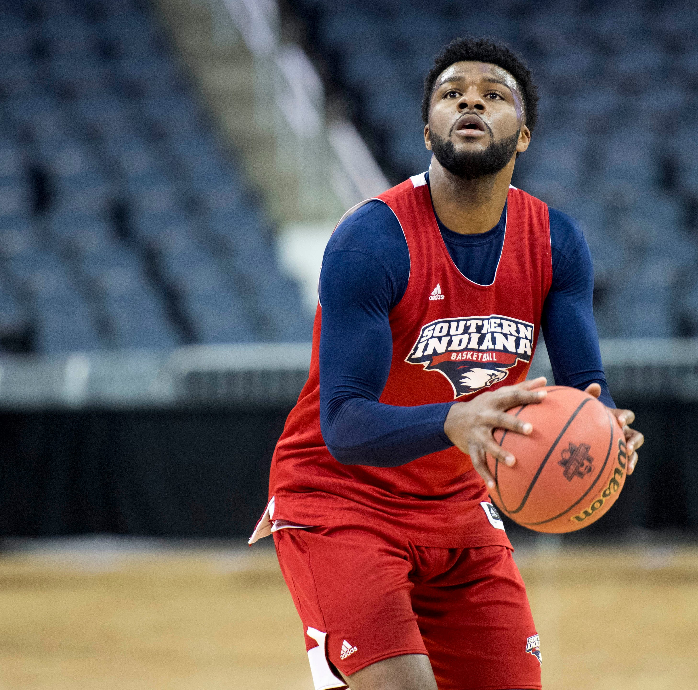 USI basketball ready to give hometown fans a show in Division II Elite Eight