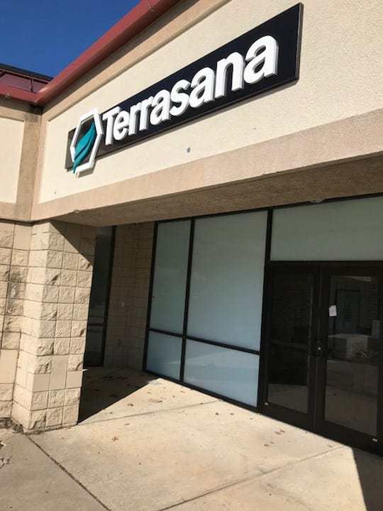 Terrasana Labs plans to open its new medical marijuana dispensary in Fremont the first week of April, according to a company spokesperson. The dispensary will Sandusky, Seneca and Ottawa counties.