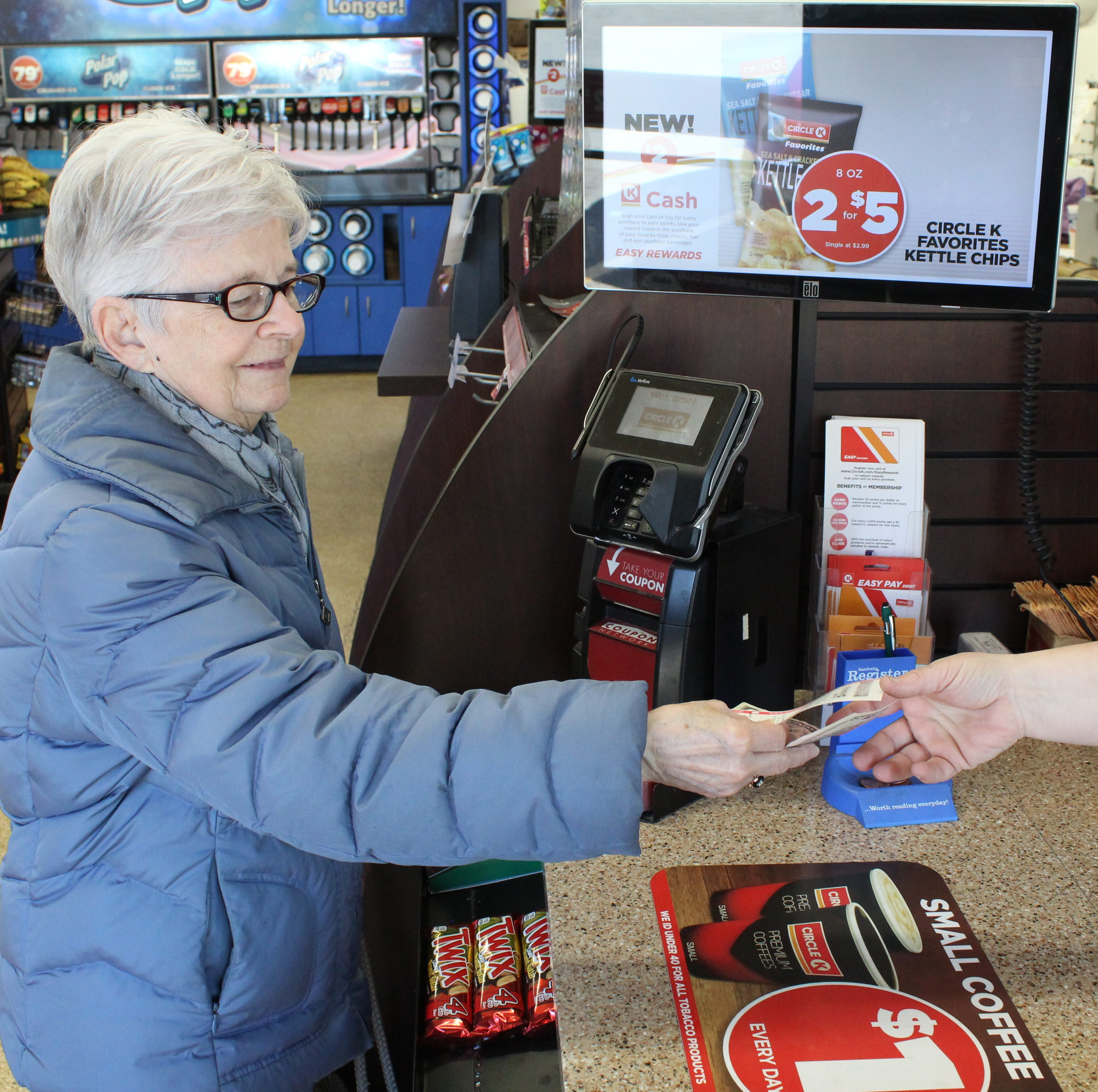 Powerball: We have a winner for $768.4 million jackpot