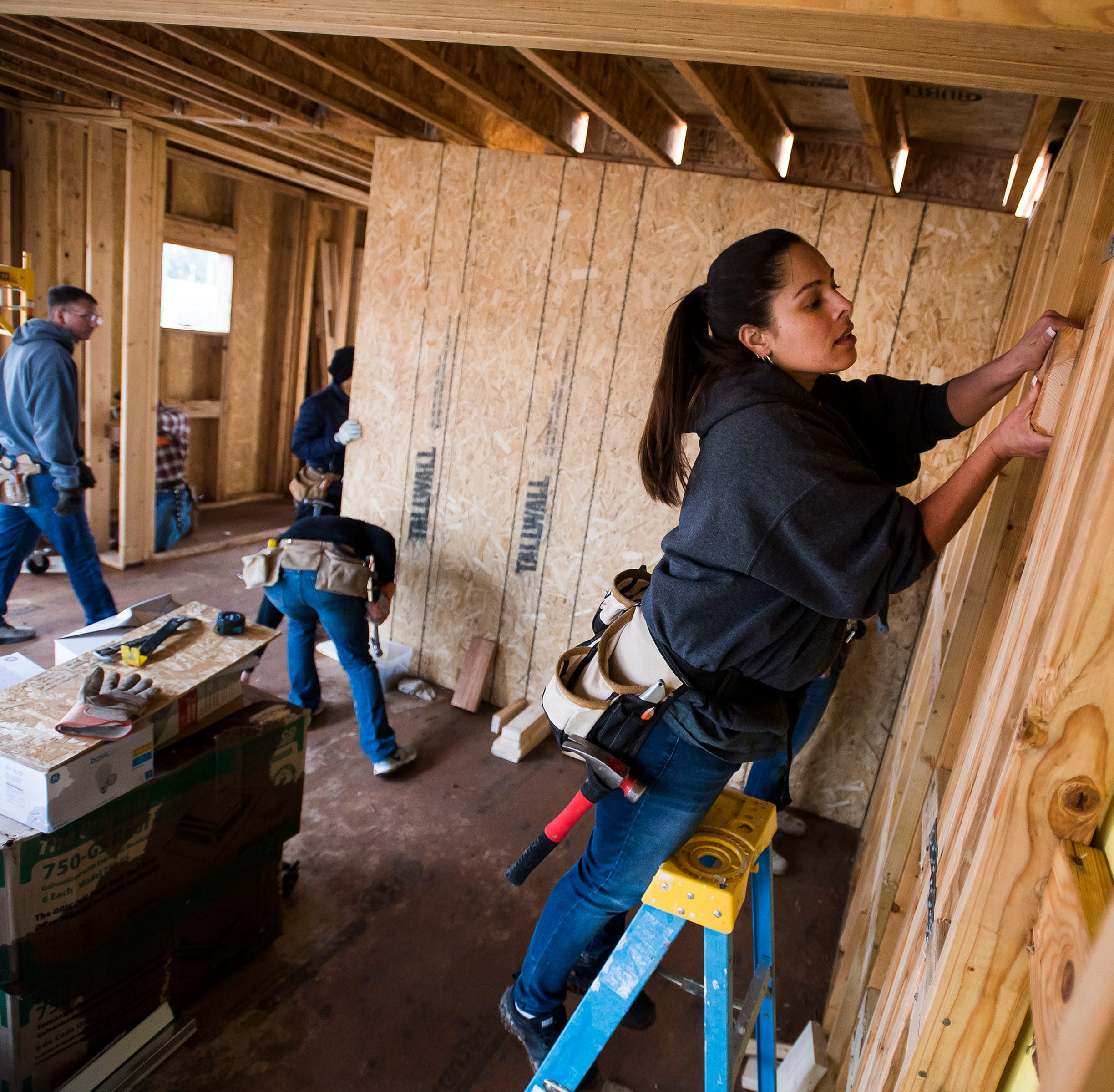 Fort Collins Habitat for Humanity hopes its Harmony Cottages idea spreads