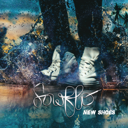 """SOWFLO's second album, """"New Shoes,"""" came out March 15 on iTunes."""