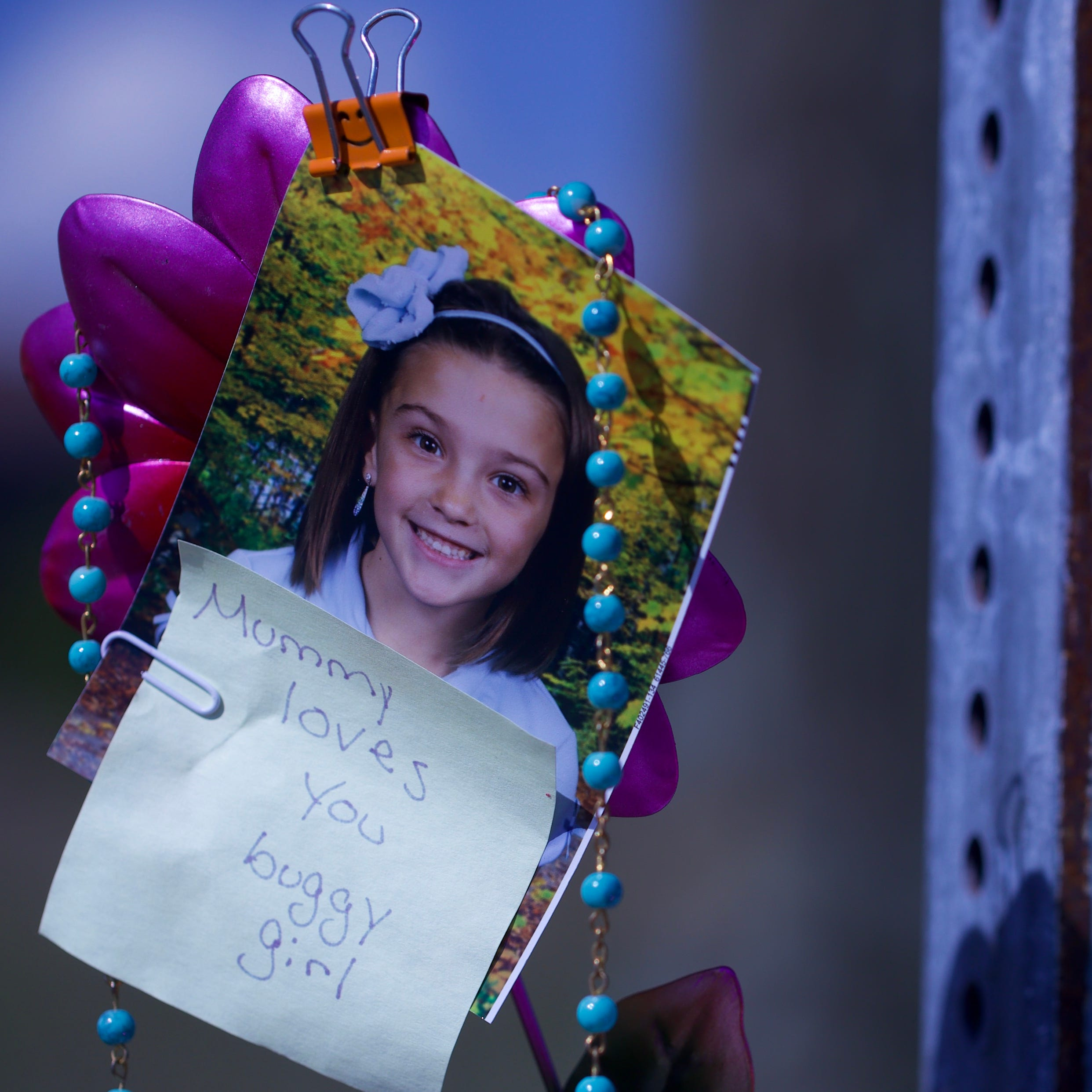 Cape Coral police seize truck, eye person of interest in hit-and-run that killed 8-year-old girl