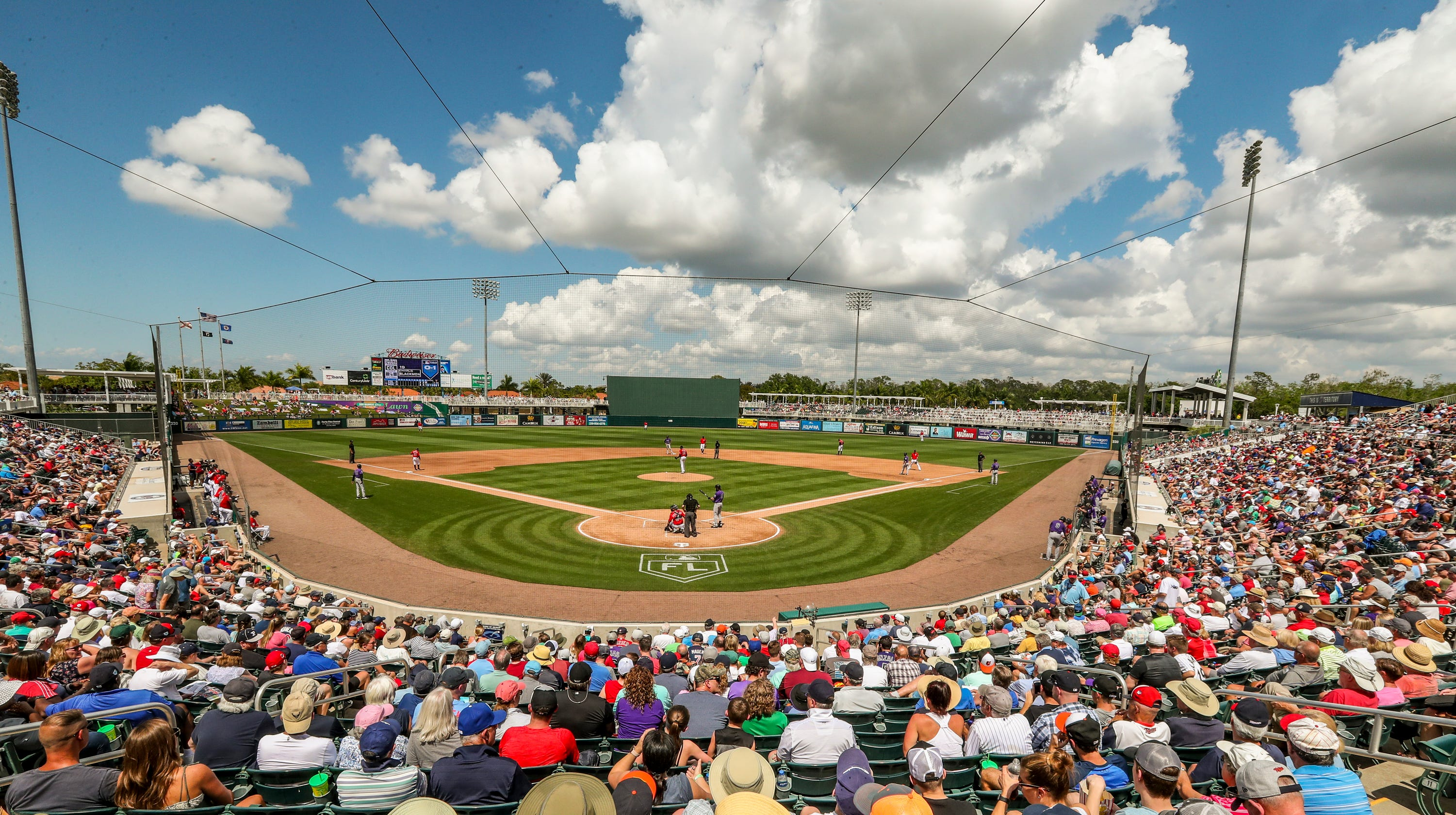 Mn Twins 2020 Schedule Boston Red Sox, Minnesota Twins release 2020 spring training schedules