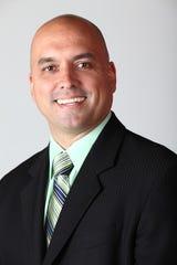 Todd Paton, president of website developer Paton Marketing.