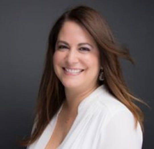 Lindsay Rafael