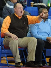 Former Berea and Mauldin coach has been hired as boys basketball coach at Pickens High.