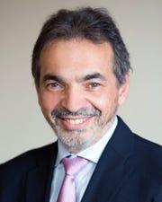 Dr. Igor Galynker