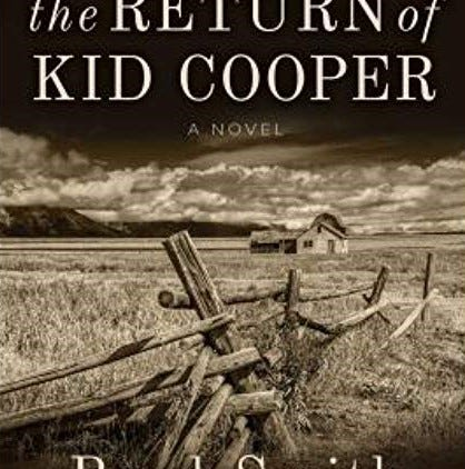 Modern, old-fashioned Western sees Kid Cooper ride for justice for the Blackfeet