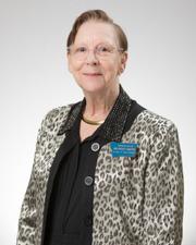 Rep. Bridget Smith, D-Wolf Point