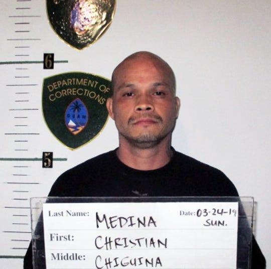 Christian Chiguina Medina