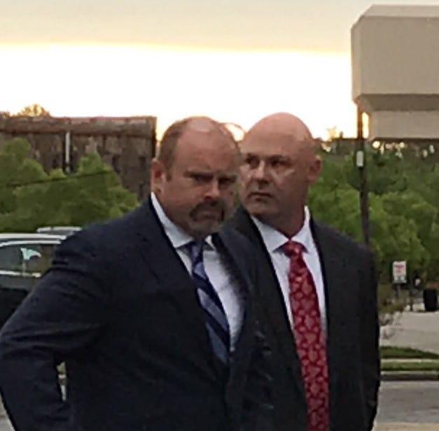 Doyle Beach guilty plea: 13 of 13 convicted in $400 million pain cream fraud