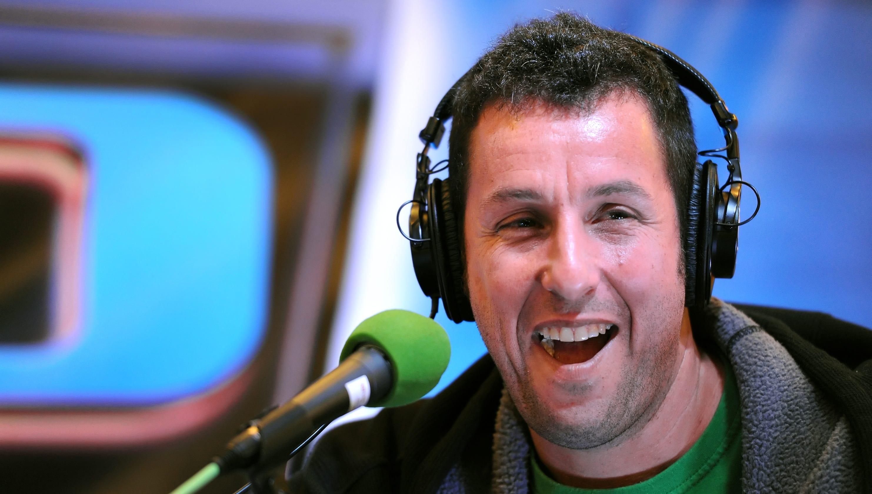 Adam Sandler bringing '100% Fresher' comedy tour to Indianapolis