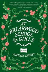 """At Briarwood School for Girls"" cover"